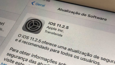 Photo of Apple pretende liberar o iOS 11.2.5 na próxima semana