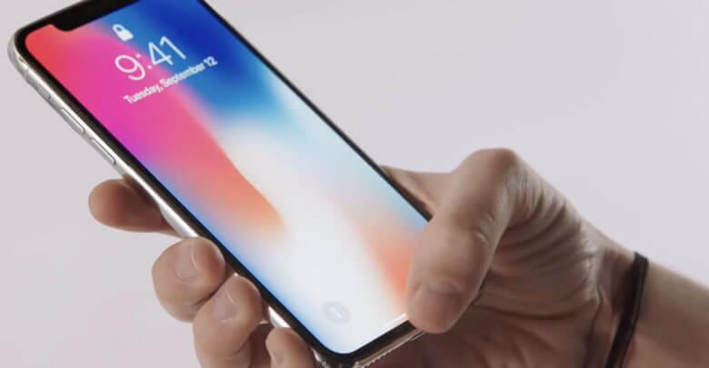 Photo of Uma ideia de como poderia ser bem mais prático o desbloqueio de tela no iPhone X