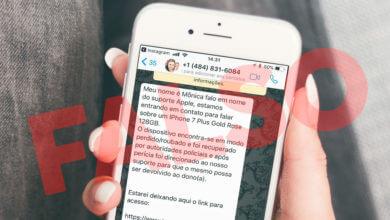 Photo of As tentativas criativas dos ladrões que roubam iPhones no Brasil