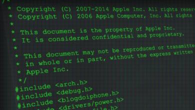 Photo of Apple diz que nenhum dado pessoal de usuário foi comprometido no caso do jovem australiano