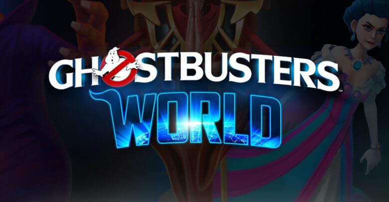 Photo of Ghostbusters World quer seguir os passos de Pokémon GO com jogo de Realidade Aumentada