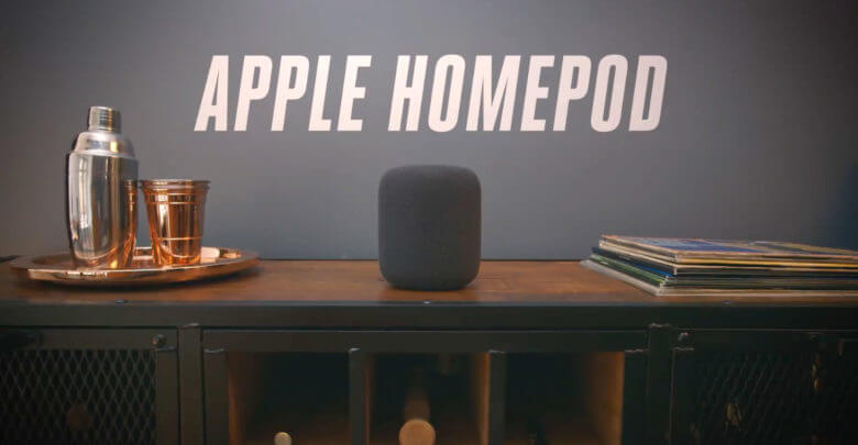 Photo of Surgem os primeiros reviews e unboxings do HomePod, a caixa de som interativa da Apple
