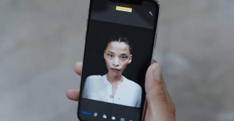 Photo of Comercial da Apple conta como o modo Iluminação de Retrato foi criado