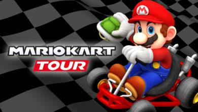 Jogo Super Mario Run agora oferece mais fases para quem não