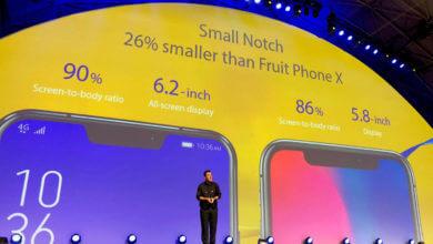 Photo of [opinião] Mesmo sem inovar, a Apple continua ditando a tendência no mercado mobile