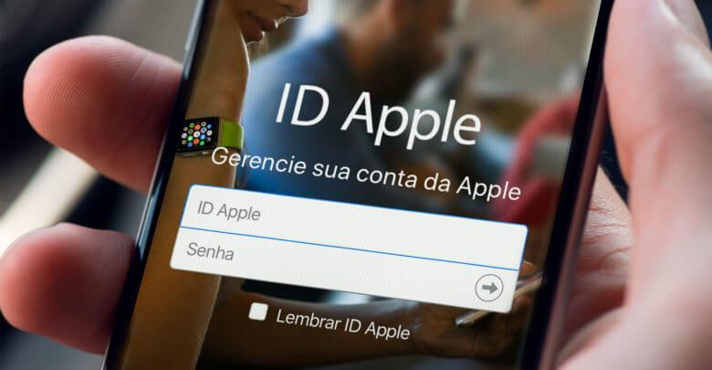 Photo of 5 coisas que você nunca deve fazer com o seu Apple ID