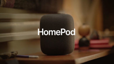 Photo of HomePod será lançado na França, Alemanha e Canadá no dia 18 de junho