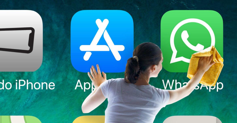 Como limpar o WhatsApp e liberar espaço no iPhone