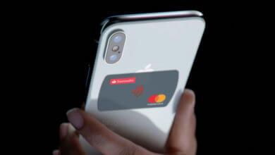 Photo of Santander, que não terá o Apple Pay, tenta cativar usuários de iPhone com adesivo