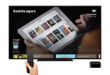 Photo of Aplicativo TV é novidade para os brasileiros no iOS 11.3