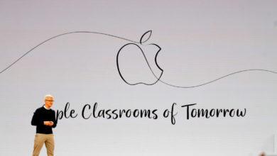 Photo of Como foi o evento sobre educação realizado pela Apple