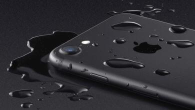 Photo of Patente da Apple prevê um cabo USB para recarregar o iPhone debaixo d'água