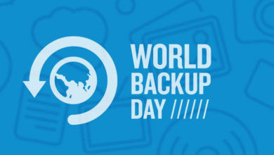 Photo of Dia Mundial do Backup: já fez o backup do seu iPhone hoje?
