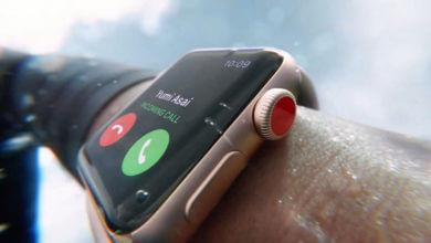 Photo of Operadora VIVO passa a oferecer suporte eSIM ao Apple Watch no Brasil