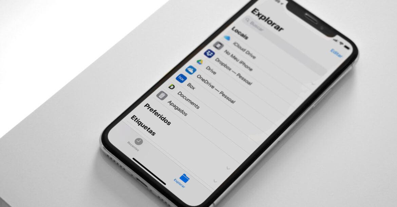 Como integrar diversos serviços de nuvem no iOS