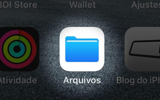 Photo of [dica] Como alterar o nome de um arquivo no iOS