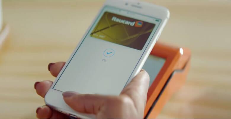 Photo of Itaú cria comercial do Apple Pay que ficou melhor que os da própria Apple