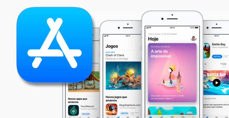 Photo of Preços em Reais de aplicativos da App Store estão mais caros a partir de hoje