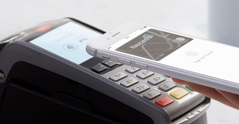 Dicas de como ensinar um lojista a usar o Apple Pay