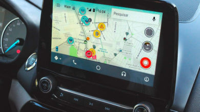Photo of Ford SYNC 3 agora permite sincronizar o Waze do iPhone no painel do carro
