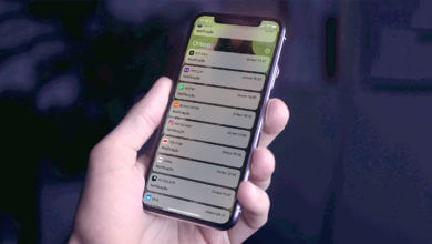 Photo of Como impedir que certos aplicativos apareçam no histórico de notificações da tela bloqueada