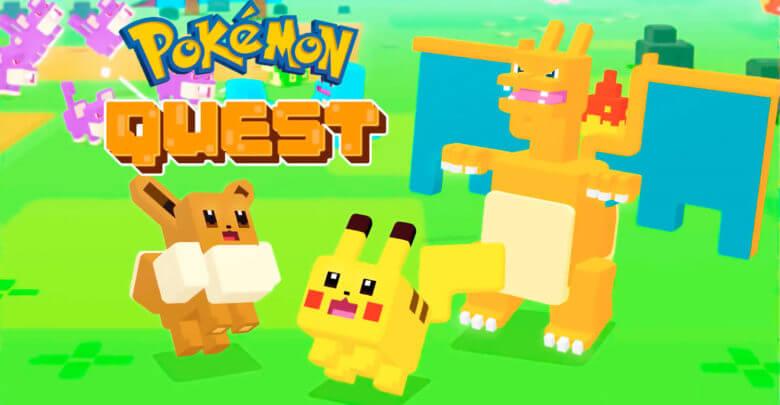 Photo of Novo jogo Pokémon deverá chegar em junho na App Store