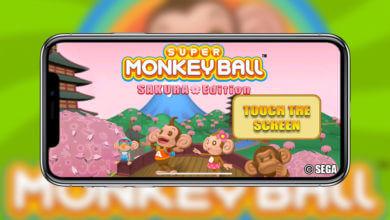 Photo of Jogo Super Monkey Ball volta à App Store após 10 anos de seu lançamento