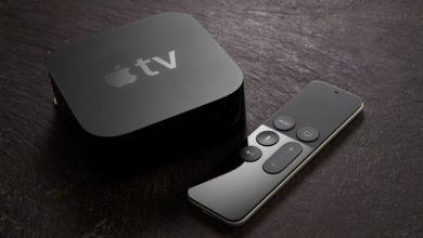 Photo of A confusão de nomes entre a Apple TV, o Apple TV, a Apple TV e o Apple TV+