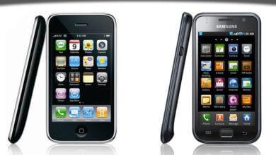 Photo of Apple e Samsung desistem da Justiça e entram em acordo para acabar com uma briga de 7 anos