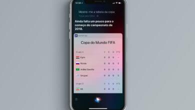 Photo of Siri já é capaz de informar a tabela atualizada da Copa do Mundo 2018