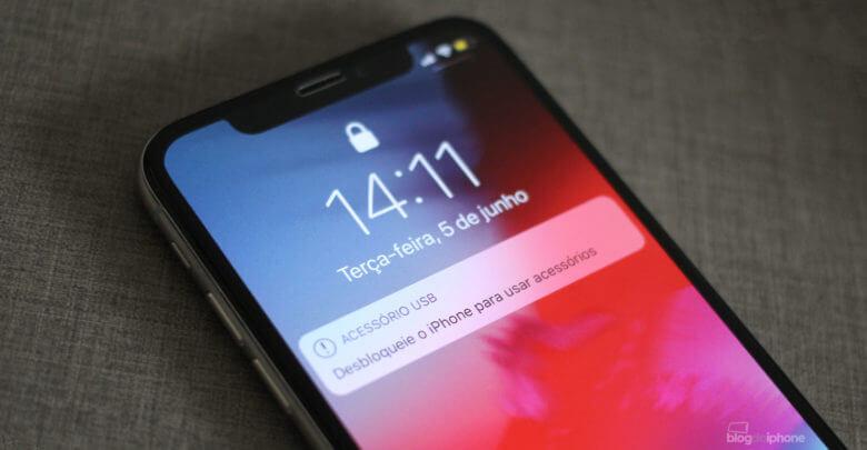 Photo of iOS 12 reforçará segurança do iPhone contra ferramentas de hackers