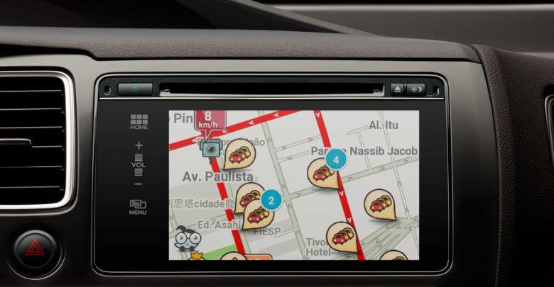Photo of A partir de setembro, CarPlay terá suporte a aplicativos de navegação GPS