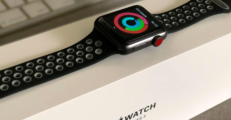 883d7053f94 Começa hoje a pré-venda no Brasil do Apple Watch com conexão celular » Blog  do iPhone