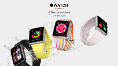 Photo of Como usar o Apple Watch GPS+Cellular no Brasil através da operadora Claro
