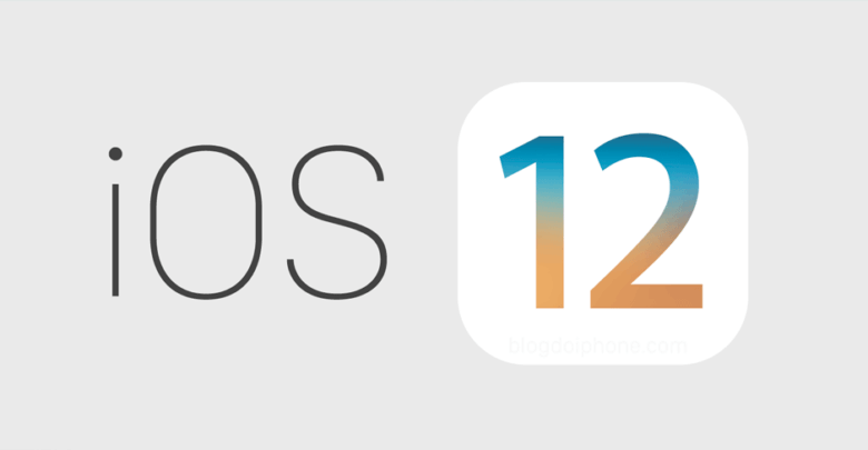 Photo of Apple apresenta alguns detalhes do futuro iOS 12