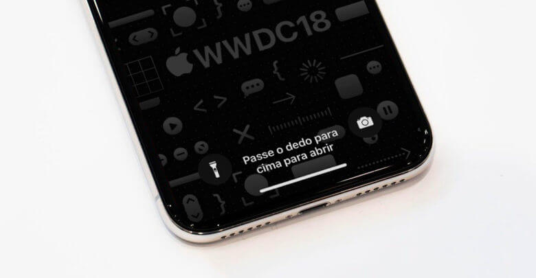 Photo of Instale no seu iPhone o wallpaper da WWDC 2018