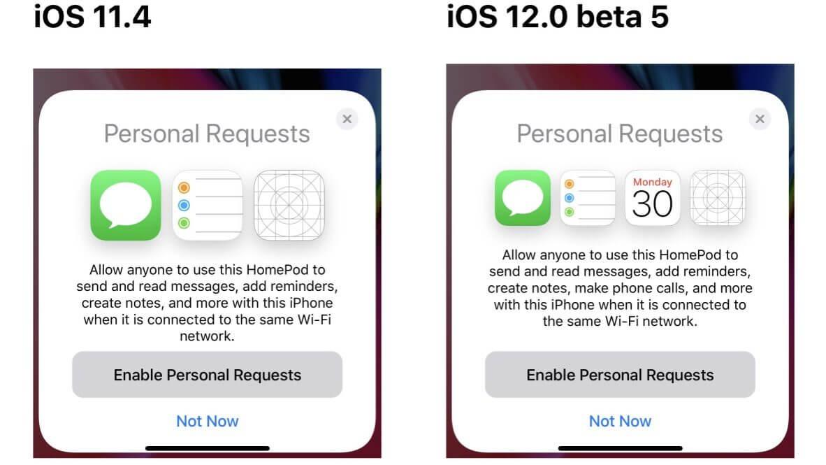 55aKf1dTXCuL1M9gTNkXA thumb 27ea - iOS 12 Beta 5 Yayınlandı!
