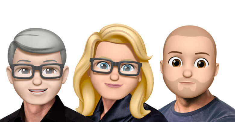 Photo of No futuro, os Memoji do iOS poderão ser criados automaticamente a partir de fotos de rostos