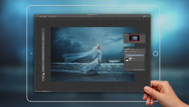 Photo of Adobe anuncia oficialmente uma versão completa do Photoshop no iPad a partir de 2019