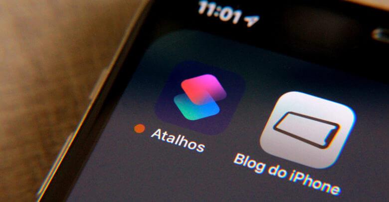 Photo of Veja uma prévia de como será o aplicativo 'Atalhos' do iOS 12