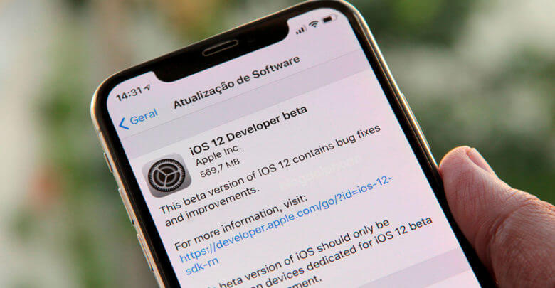 Photo of Apple libera para desenvolvedores o 7º beta do futuro iOS 12 (ATUALIZADO)