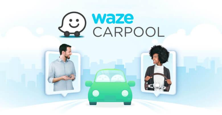 Photo of Waze lança serviço de caronas em todo o Brasil