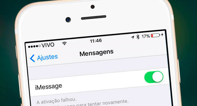 Photo of Vivo finalmente está arrumando os problemas de ativação do iMessage e FaceTime no iPhone