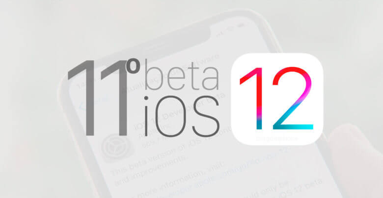 Photo of iOS 12 bate recorde com 11 betas antes do lançamento público