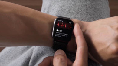 Photo of Johnson & Johnson quer aprimorar o diagnóstico de fibrilação atrial do Apple Watch
