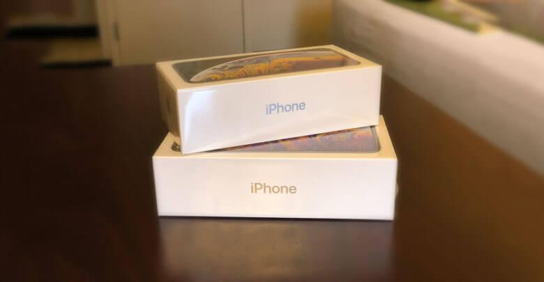 Photo of Como comprar em outro país um iPhone XS ou XR que funcione no Brasil