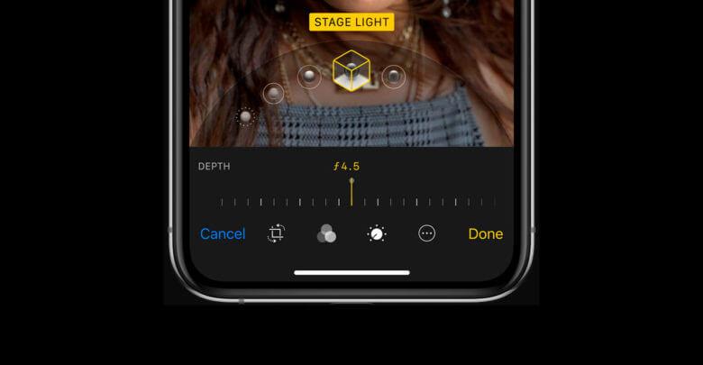 Photo of Conheça alguns aplicativos que replicam a função 'Controle de Profundidade' dos novos iPhones
