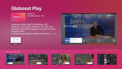 Photo of Globosat Play ganha versão nativa para Apple TV