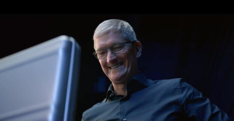 Photo of Veja o divertido vídeo que abriu o evento da Apple nesta quarta-feira