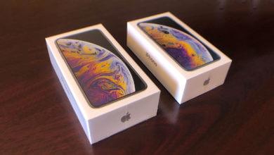 Photo of Nossas primeiras impressões dos novos iPhones XS e XS Max